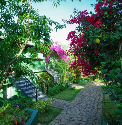 Resorts at Munnar